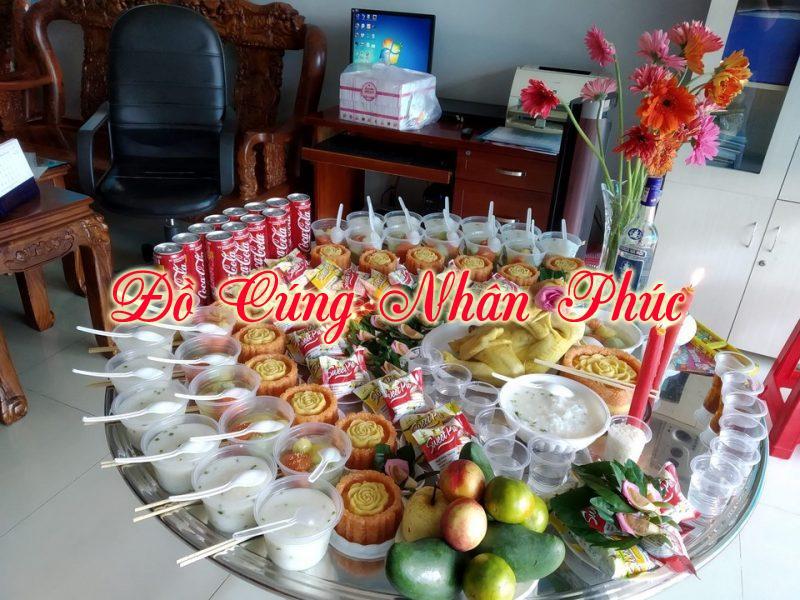 Dịch Vụ Đồ Cúng Việt Bình Dương -Trọn gói - Uy tín