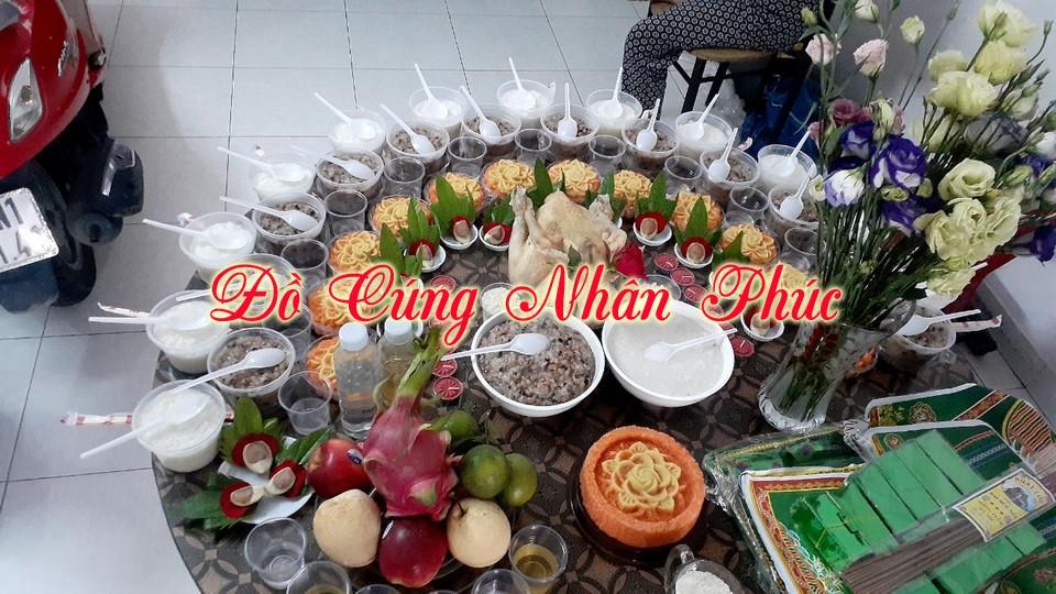 Đồ cúng trọn gói Hồ Chí Minh uy tín và chuyên nghiệp