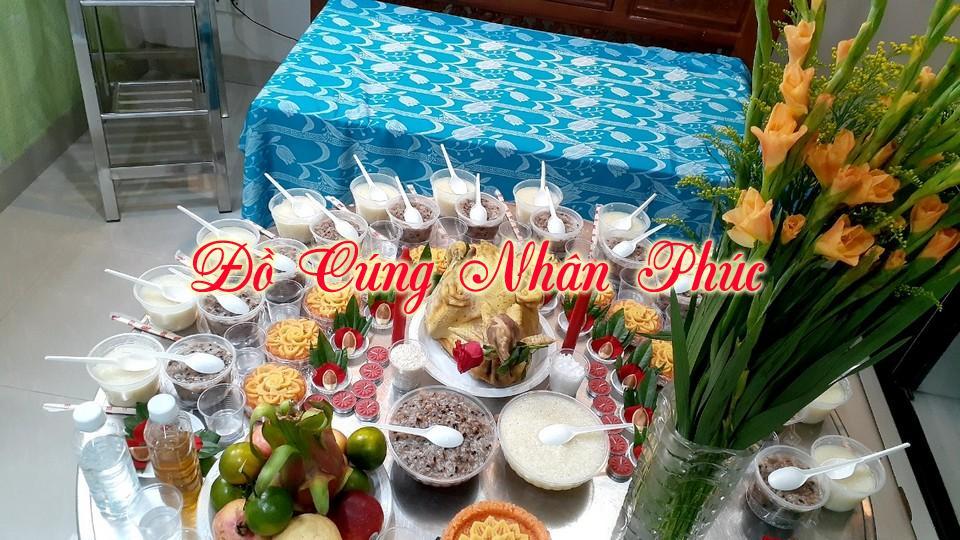 Địa chỉ đặt đồ cúng trọn gói tại Hồ Chí Minh 1