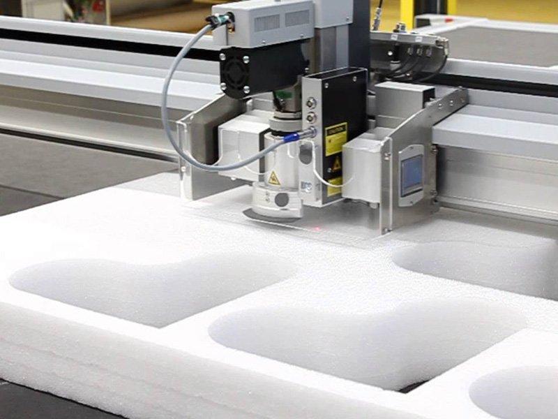 Công ty Việt Pe Foam cung cấp màng xốp PE Foam 14